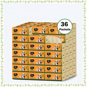 36packs Paper Towels Bulk Bath Tissue Paper Household Bathroom Office Soft Paper