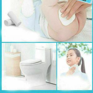 10 Rolls Household Tiolet Paper Bath Tissue For Bathroom Premium White Soft 3 Plys Fast Shipping