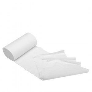 12 Rolls Household Toilet PaperTowels For Bathroom Office Soft Paper 5 Plys 702g