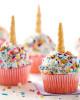 12 Cup Non Stick Mini Muffin Bun Cupcake Baking Bakeware Mould Tray Pan Kitchen